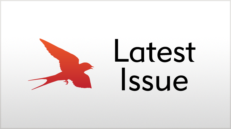 Dwelling Chook Journal—Newest Concern  Dwelling Chook Journal—Newest Concern LB LatestIssue btn