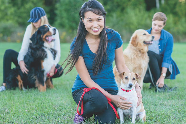 Find out how to Socialize Your Canine  Find out how to Socialize Your Canine 2104 Dog Class Getty821379146