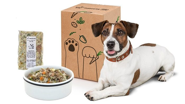 Brazil pet meals producer: Actual meals is the true deal  Brazil pet meals producer: Actual meals is the true deal Mascote Fit dog food Brazil